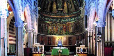 セントポールズ教会
