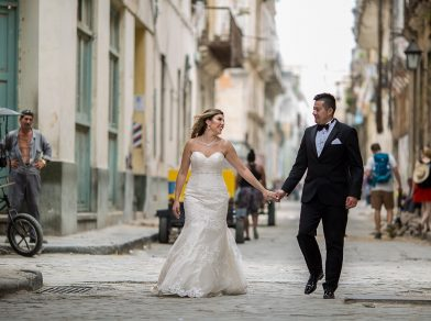 Havana Cuba Wedding
