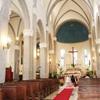 サン・シジスモンド教会(ガイオレ教会)