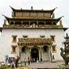 ガンダン寺