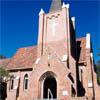 セントジョーンズ・ルーテル教会ブリスベン