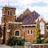 セント・ジョーンズ・ルーテル教会