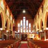 オール・ソールズ教会