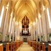 ハトルグリームスキャルキャ教会