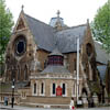 セント・スティーブンズ教会