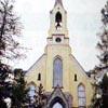 サンモリッツ・フレンチ教会