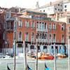 カヴァッリ宮殿(ベネチア市庁舎)