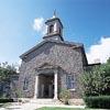 セントラル・ユニオン教会 中聖堂