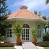ル・メリディアン・ヌーメア「珊瑚の教会」