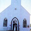 セント・ジョンズ・ユナイテッド教会