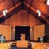 バンフ・フル・ゴスペル教会
